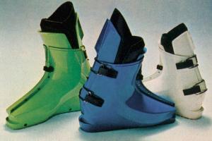 Hanson ski boots