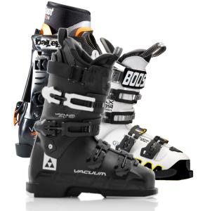 Skischoenen op maat